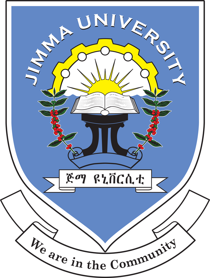 Jimma University journals